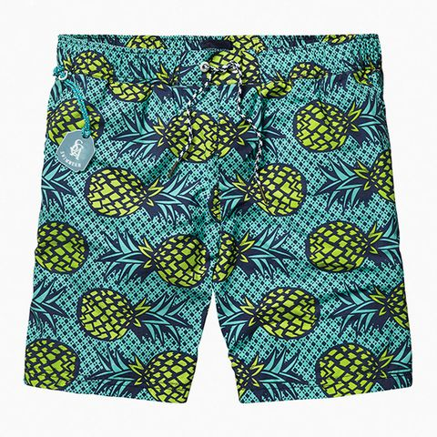 cca973811f9d The Coolest Swimsuits for Men