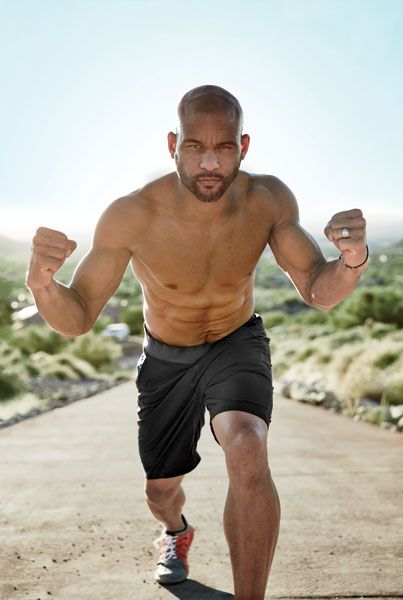 How Shaun T Changed the Lives of Millions of Men