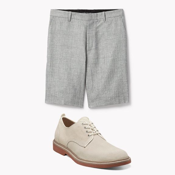 2ade8a8cc97 The Best Shoes to Wear with Shorts