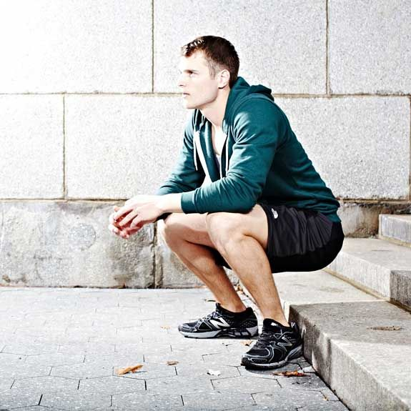 10 Secrets to the Perfect Bodyweight Squat