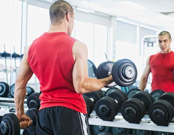 5 Muscle-Building Mistakes Even Gym Veterans Make