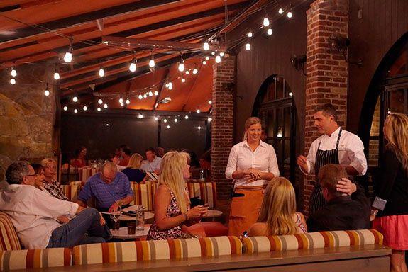 The 20 Best Outdoor Bars in America
