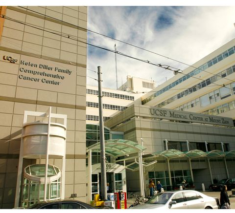 Best Cancer Hospitals