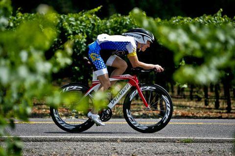 The 20 Best Triathlons in America: Men's Health com