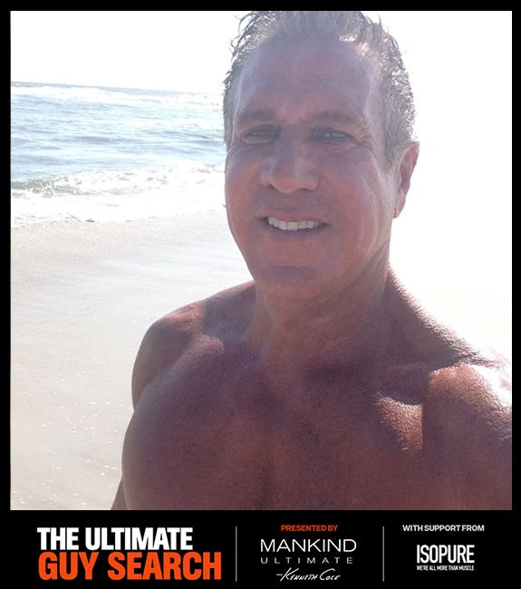 10 Incredibly Fit Guys over Age 50