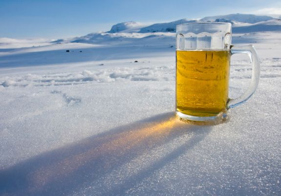The Best Beers for Winter