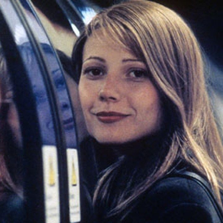 Siding Doors This rom-com stars Gwyneth Paltrow in a double role—sort of. She plays the same woman in two separate timelines, whose life is dramatically affected depending on if she makes it onto a subway train.