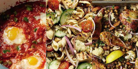 Slim Chicken Recipes - Healthy Chicken Dinners
