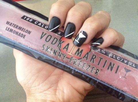Costco Is Bringing Back Slim Chillers' Vodka Martini Pops