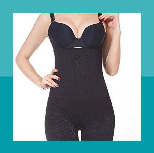2c2d45a5ed1 Shapewear Recommendations - Slimming Undergarments