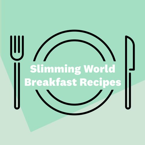 Slimming World Recipes: Breakfast