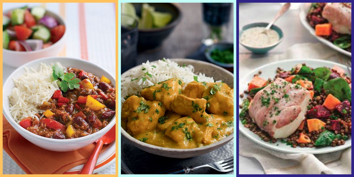 Slimming World Meals Inspiration Delicious Recipes You