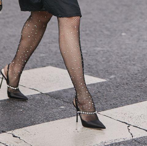 fc1715c86f Scarpe, le tendenze moda più glam e chic - Marie Claire