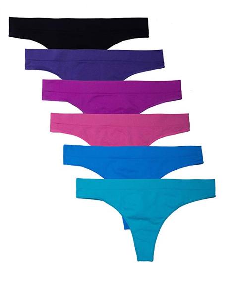 7741d295b3 Slip moda 2019: le mutande di Amazon sono tendenza Primavera Estate 2019