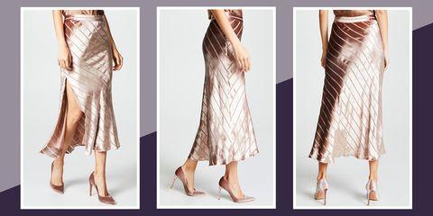 slip skirts best 2018