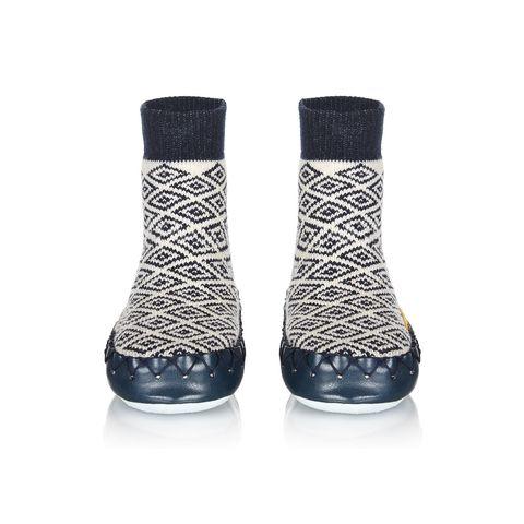 Ski slippers