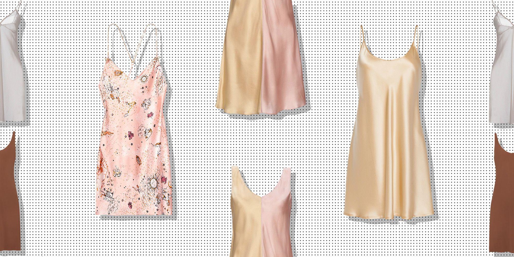 8 Best Under Slips For Dresses To Buy In 8