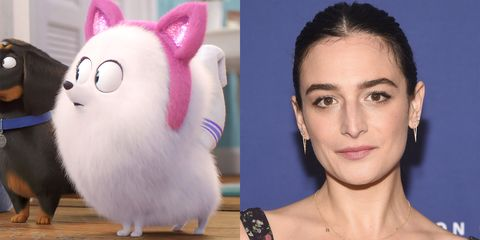 Every Celebrity In The Secret Life Of Pets 2 Cast