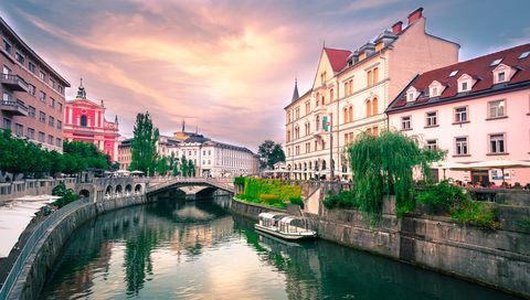 Ljubljana-citytrip