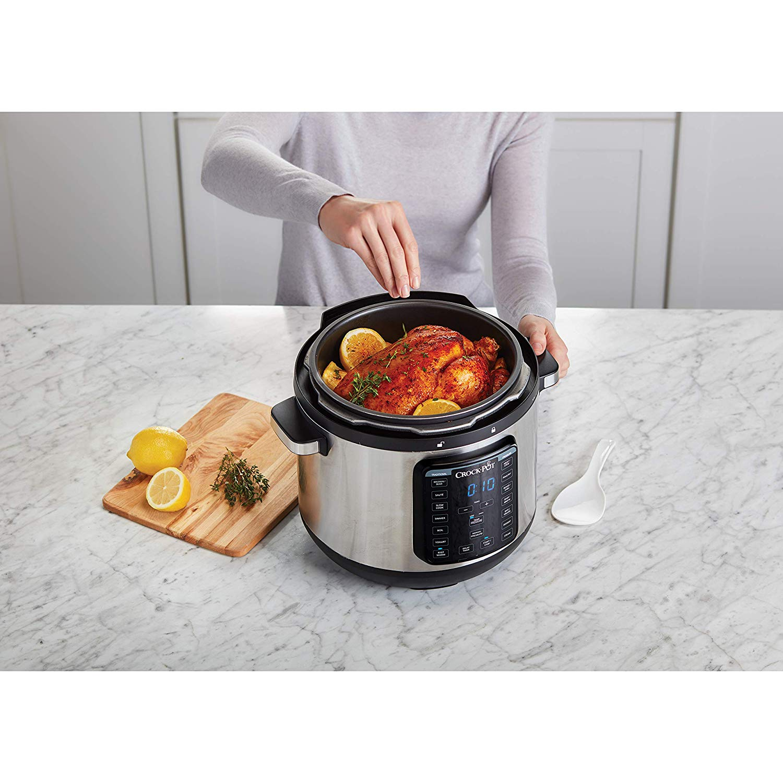 Best Slow Cooker Black Friday Deals 2020 Black Friday And Cyber Monday Crock Pot Sales