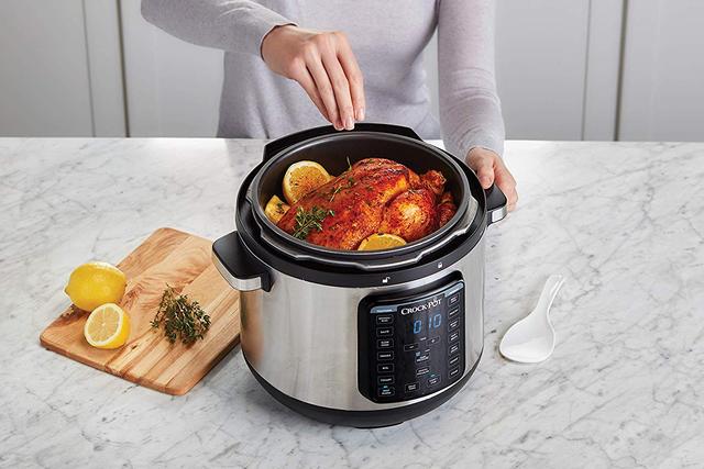 Slow Cooker Black Friday Sales Deals 2019