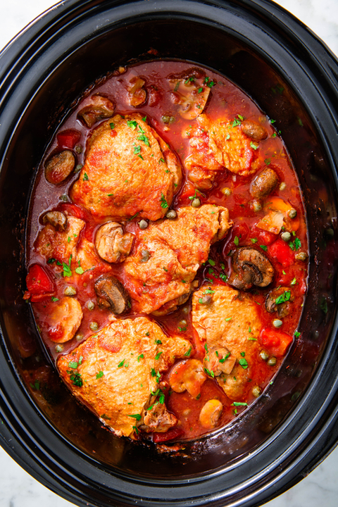 Keto Slow Cooker Free