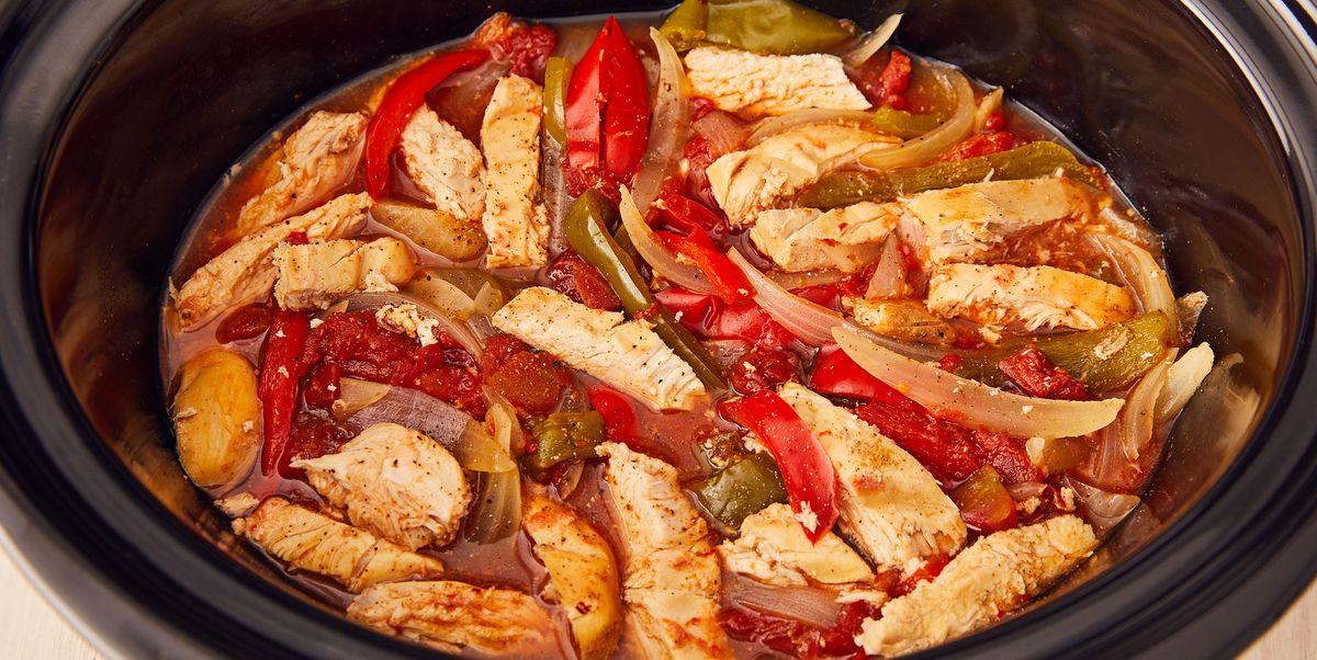 Best Keto Chicken Crockpot Recipes