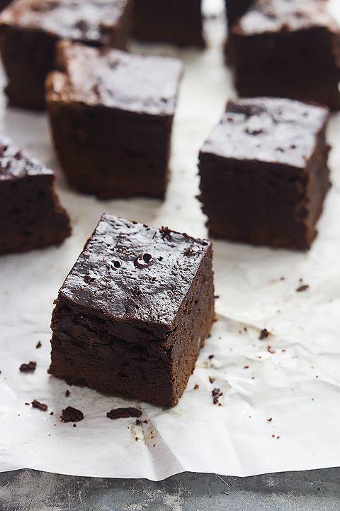 slow cooker desserts brownies