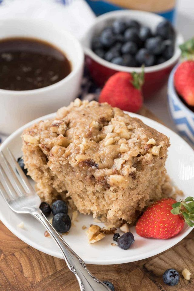 slow cooker desserts coffee