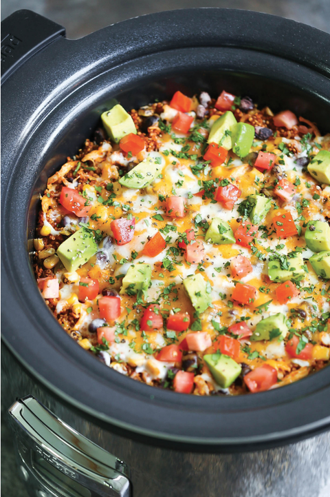85 Best Slow Cooker Recipes 2020 Easy Crock Pot Recipes