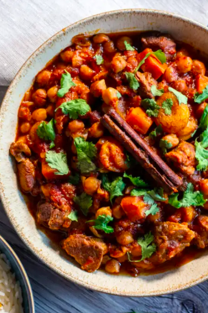 best lamb tagine recipes