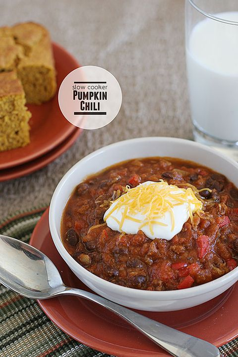 10 Best Slow Cooker Chili Recipes How To Make Easy Crockpot Chili