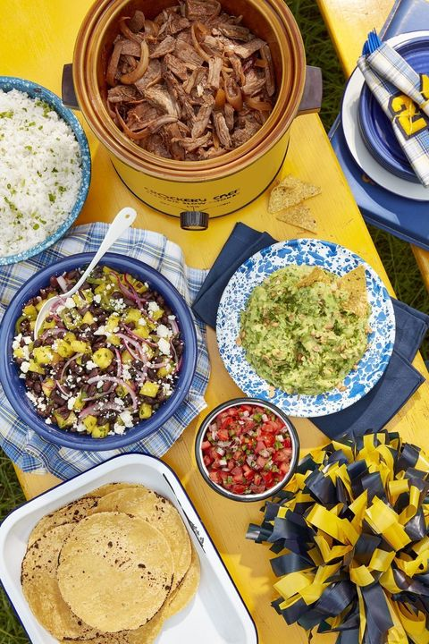 slow cooker recipes beef tacos