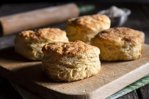 This Slow Cooker Scone Recipe Uses Just Three Ingredients And Is Perfect For Lockdown Baking