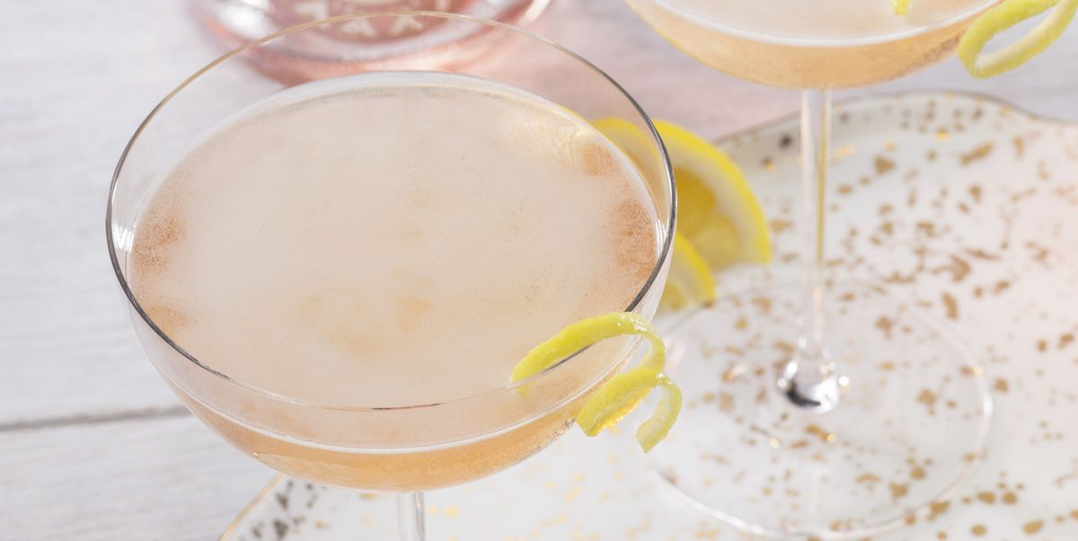 24 Love-ly Cocktails for Valentine's Day