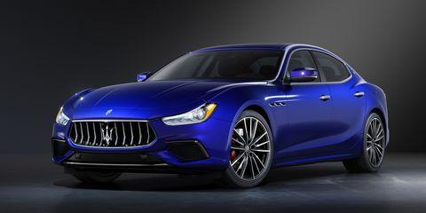 MaseratiGT Sport Package