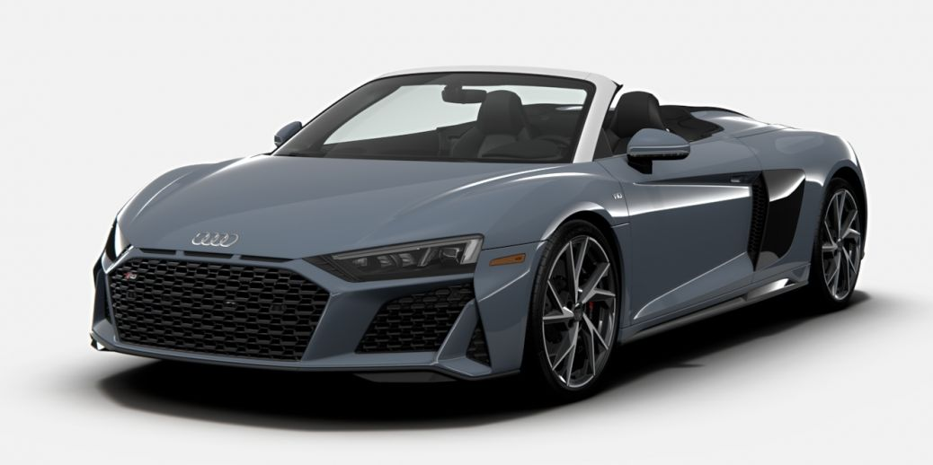 2021 audi r8 permanently adds rearwheel drive to us lineup