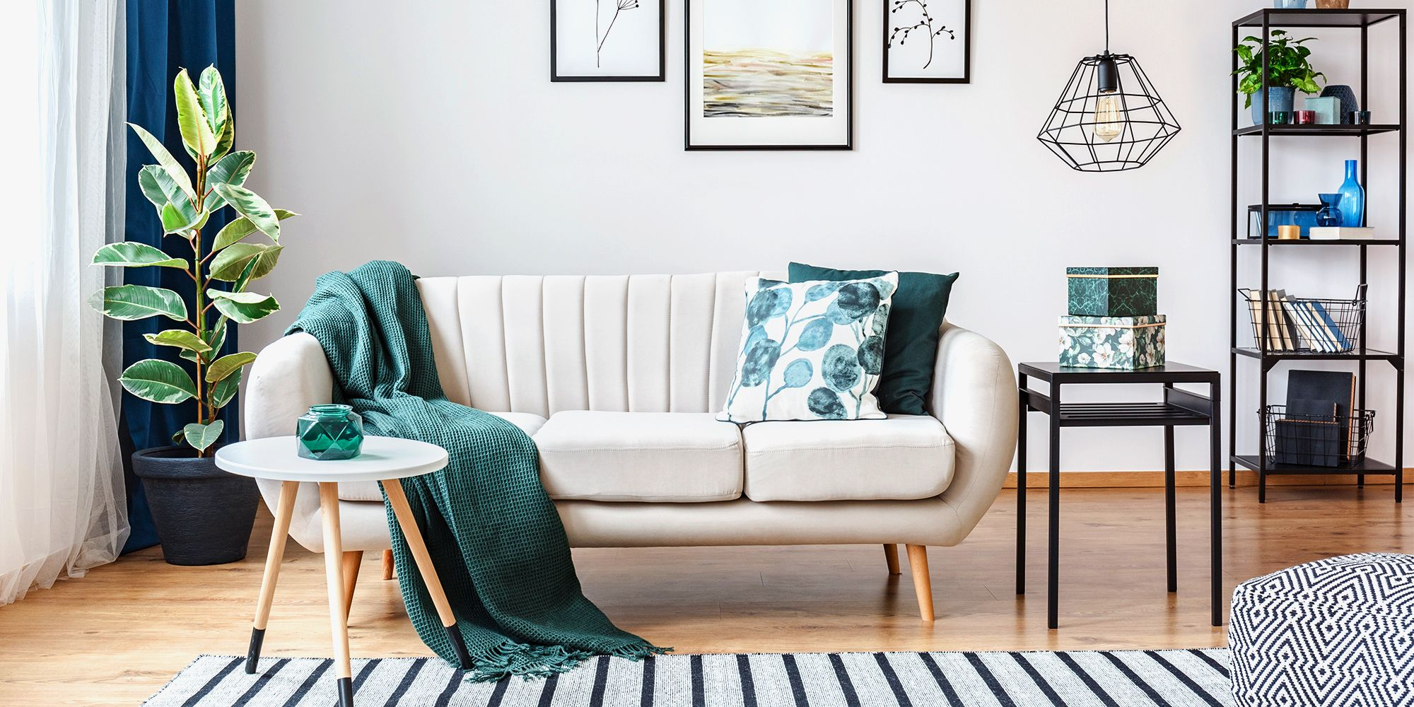 Small Apartment Decor Ideas For 2019