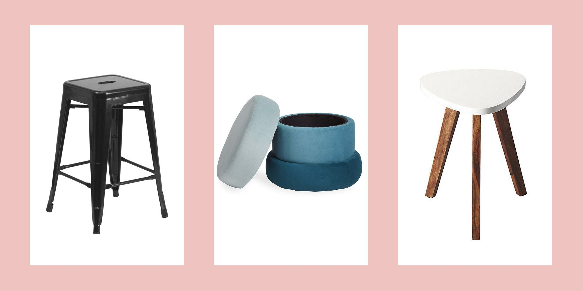 The best modern furniture for small spaces