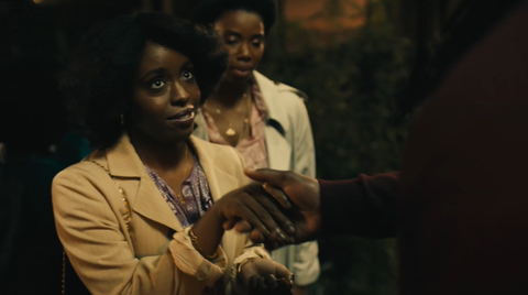 BBC reveals first-look trailer at new Small Axe film Lovers Rock