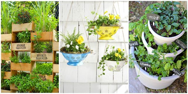 28 Small Backyard Ideas - Beautiful Landscaping Designs for Tiny Yards