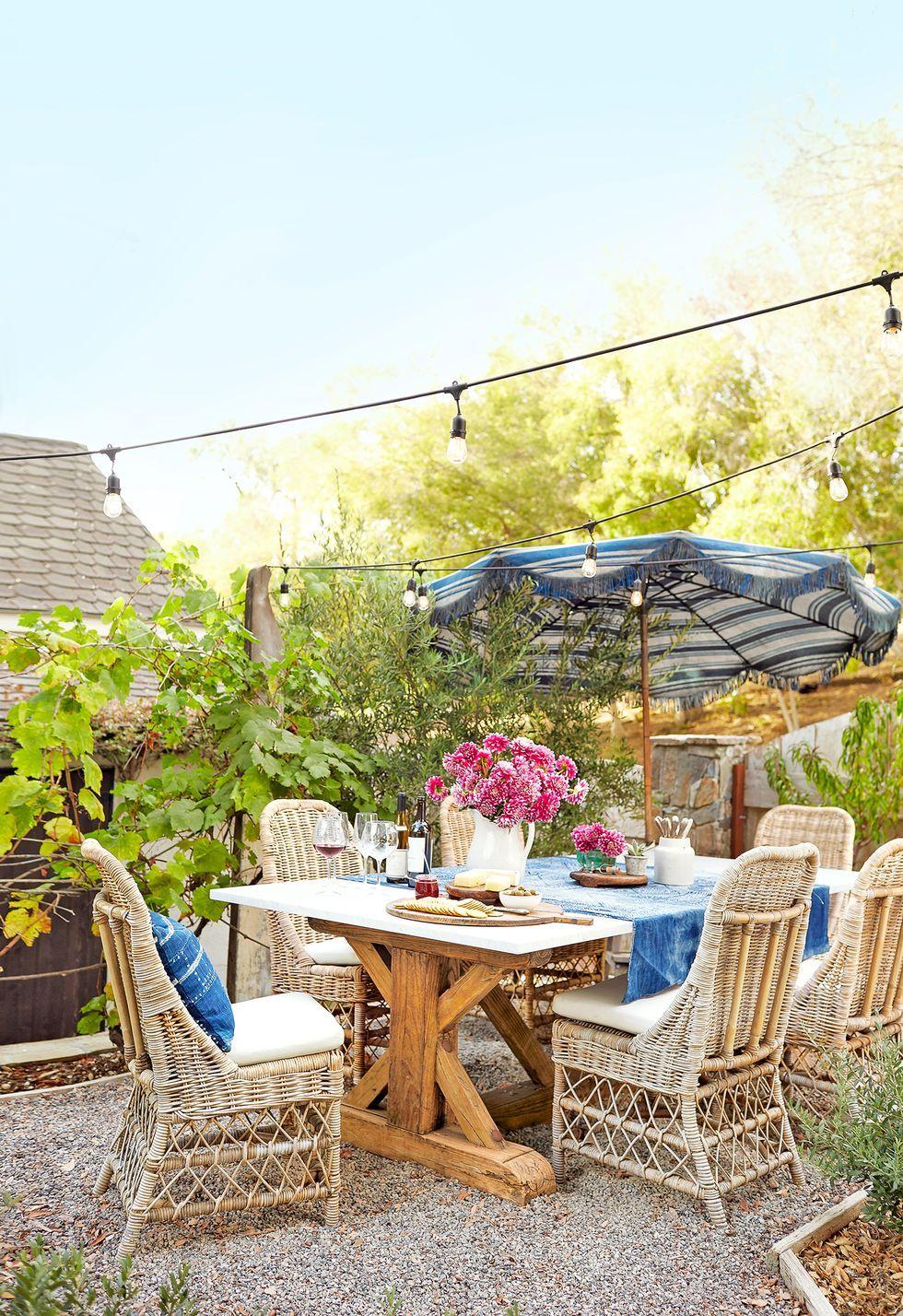 20 Small Backyard Ideas Small Backyard Landscaping And Patio Designs