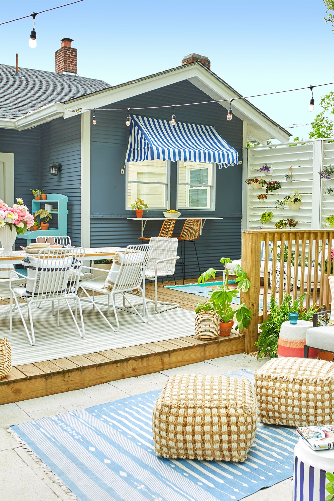25 Small Backyard Ideas Landscaping And Patio Designs