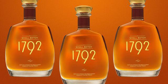 small batch bourbon 1792