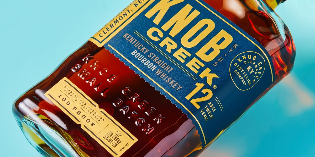 What the Hell Is Small Batch Bourbon?
