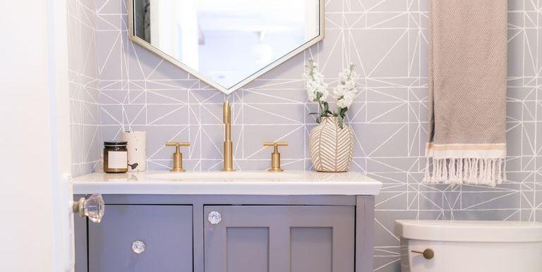 Best Small Bathroom Designs: 44 Best Small Bathroom Ideas