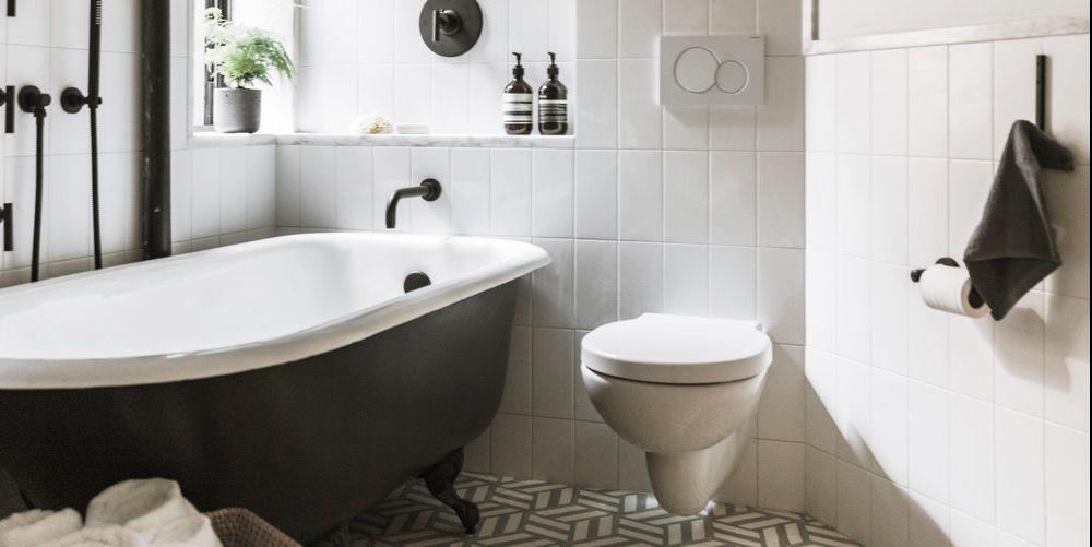 30 Small Bathroom Design Ideas Small Bathroom Solutions