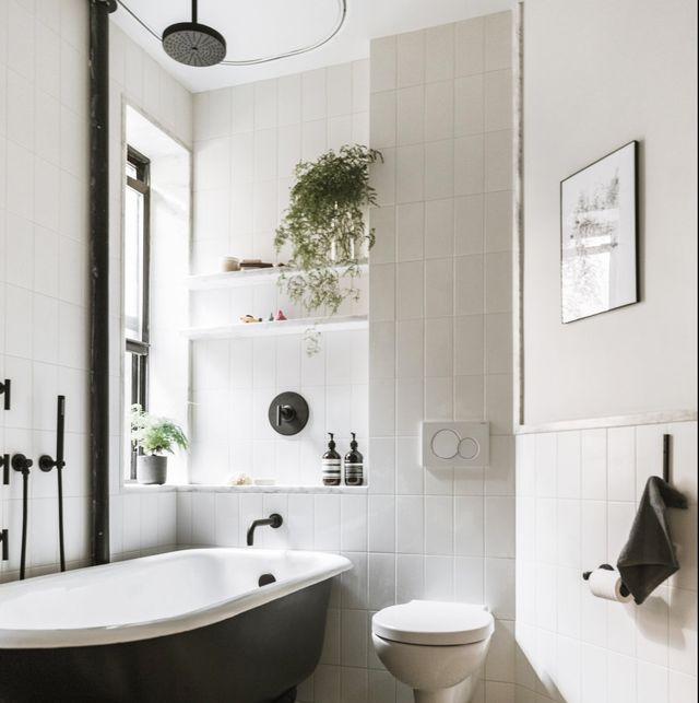 35 Small Bathroom Design Ideas - Small Bathroom Solutions