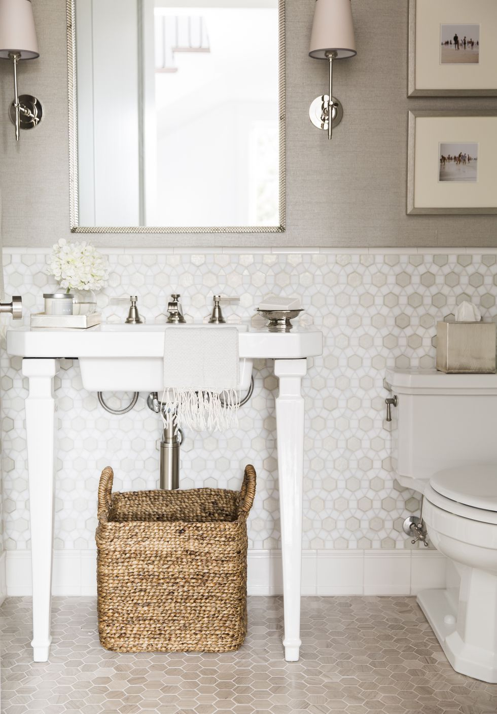 small bathroom ideas & 55 Small Bathroom Ideas - Best Designs \u0026 Decor for Small Bathrooms