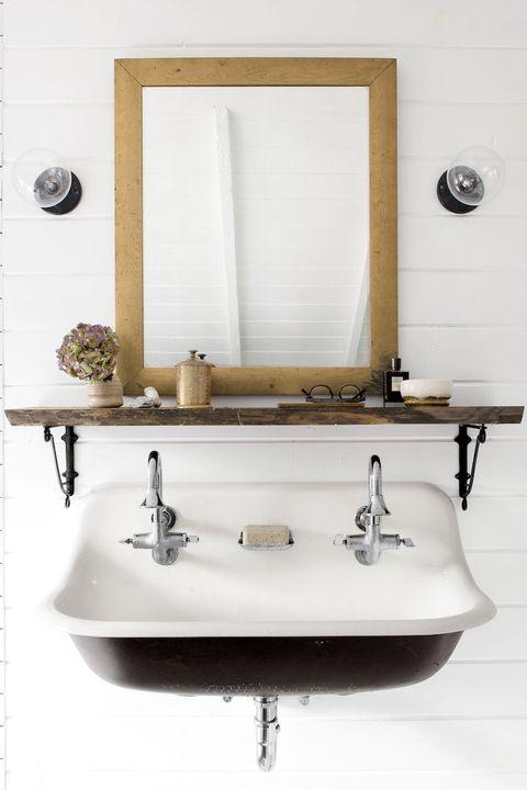 35 Small Bathroom Design Ideas Small Bathroom Solutions